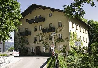 Fahrradfahrerfreundliches Gasthof Lavanterhof in Lavant