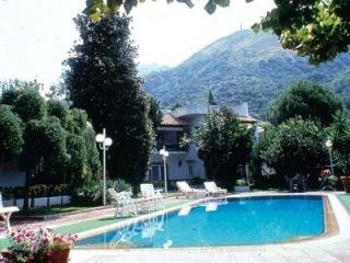 Fahrradfahrerfreundliches Villa le Magnolie in Ischia