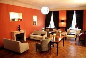 Fahrradfahrerfreundliches Best Western Hotel Piemontese in Turin