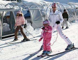 Familienurlaub im familienfreundlichen Park-Hotel Sonnenhof in Vaduz