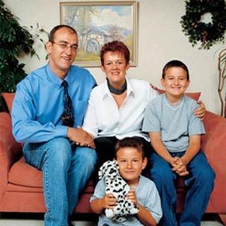 Familienurlaub im familienfreundlichen Landhotel Ewerts in Insul