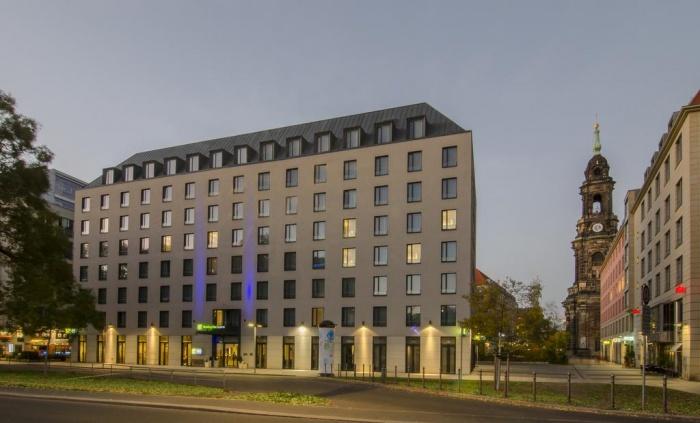 Hotel Holiday Inn Express Dresden City Centre