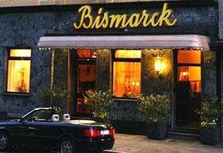 Motorrad Hotel Bismarck in Düsseldorf