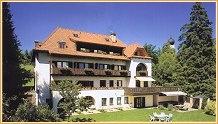 Fahrradfahrerfreundliches Hotel Fink in Oberbozen