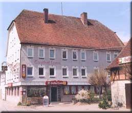 Flair Park Hotel Ilshofen In Hohenlohe Franken