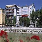 Fahrradfahrerfreundliches Austria Classic Hotel Goldenes Schiff in Bad Ischl