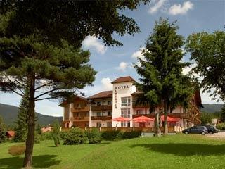 Fahrradfahrerfreundliches Hotel – Pension Hubertus in Arnbruck