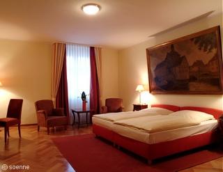 Fahrradfahrerfreundliches Hotel Rappensberger in Ingolstadt