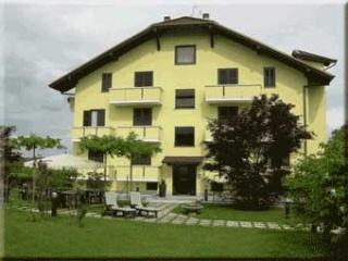 Fahrradfahrerfreundliches Albergo Residence Isotta in Veruno