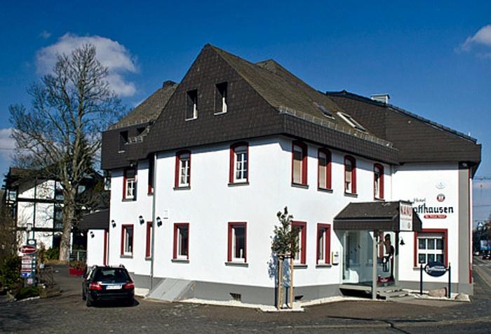 Fahrradfahrerfreundliches Hotel Paffhausen in Wirges