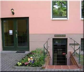 Fahrradfahrerfreundliches Hotel Parkidyll in Berlin