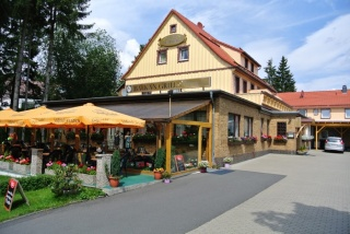 Motorrad Hotel Rehberg in Sankt Andreasberg