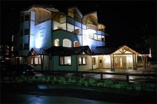 Fahrradfahrerfreundliches Ambiez Suite Hotel in Andalo (TN)