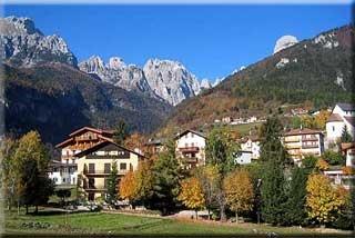 Fahrradfahrerfreundliches Hotel Belvedere in Molveno