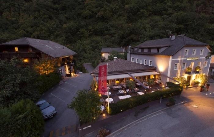 Fahrradfahrerfreundliches Gasthof Der Eggentaler in Cardano - Cornedo