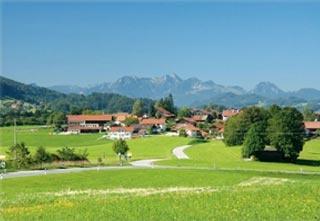 Fahrradfahrerfreundliches Landhotel Goldener Pflug in Frasdorf / Umrahtshausen