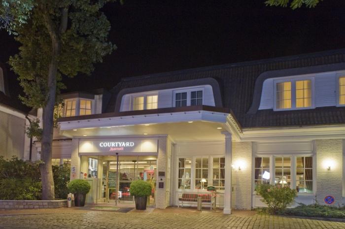 Mein Hotel Langenhorner Chaussee   Hamburg