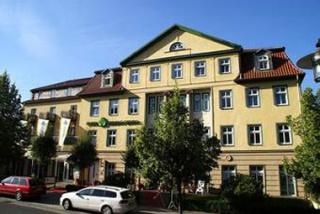 Fahrradfahrerfreundliches Hotel Herzog Georg in Bad Liebenstein
