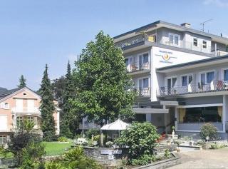 Fahrradfahrerfreundliches Balance Hotel am Blauenwald in Badenweiler