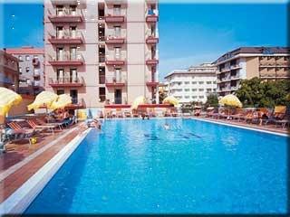 Fahrradfahrerfreundliches Hotel Sofia in Lido di Jesolo (VE)