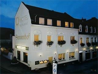 Fahrradfahrerfreundliches Hotel-Restaurant Sonnenhof in Boppard