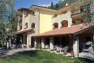Fahrradfahrerfreundliches Hotel Veronesi in Castelletto di Brenzone (VR)
