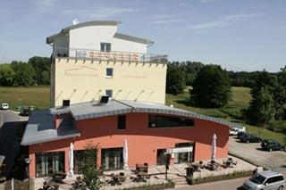 Fahrradfahrerfreundliches Mein SchlossHotel in Heusenstamm