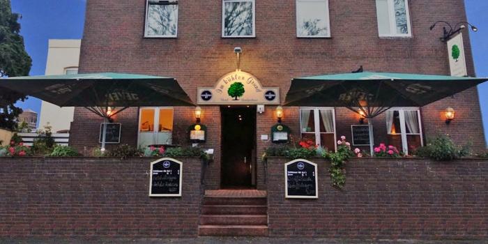 Hotel per motociclisti Landgasthof im kühlen Grund aDüsseldorf