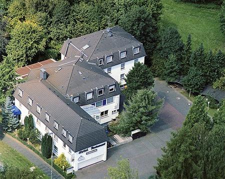 Motorrad Akzent Hotel Schildsheide in Erkrath-Hochdahl