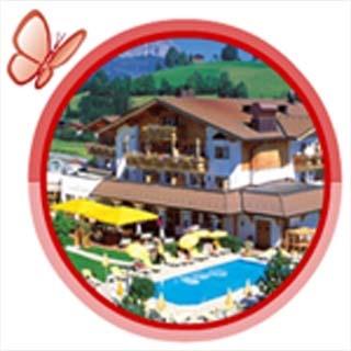 Fahrradfahrerfreundliches Hotel Cordial in Reith bei Kitzbühel